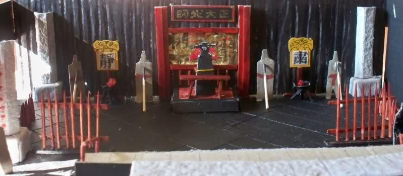 挑战外百老汇:中国历史名剧《灰阑记》在纽约双语上演_图1-5