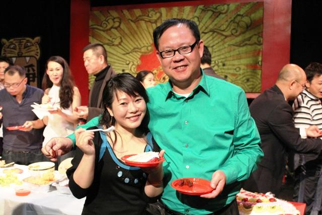 挑战外百老汇:中国历史名剧《灰阑记》在纽约双语上演_图1-14
