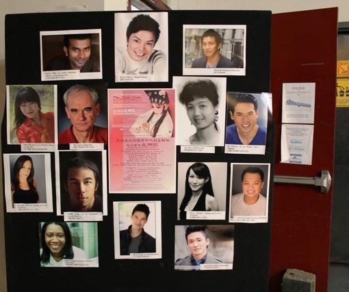 挑战外百老汇:中国历史名剧《灰阑记》在纽约双语上演_图1-17