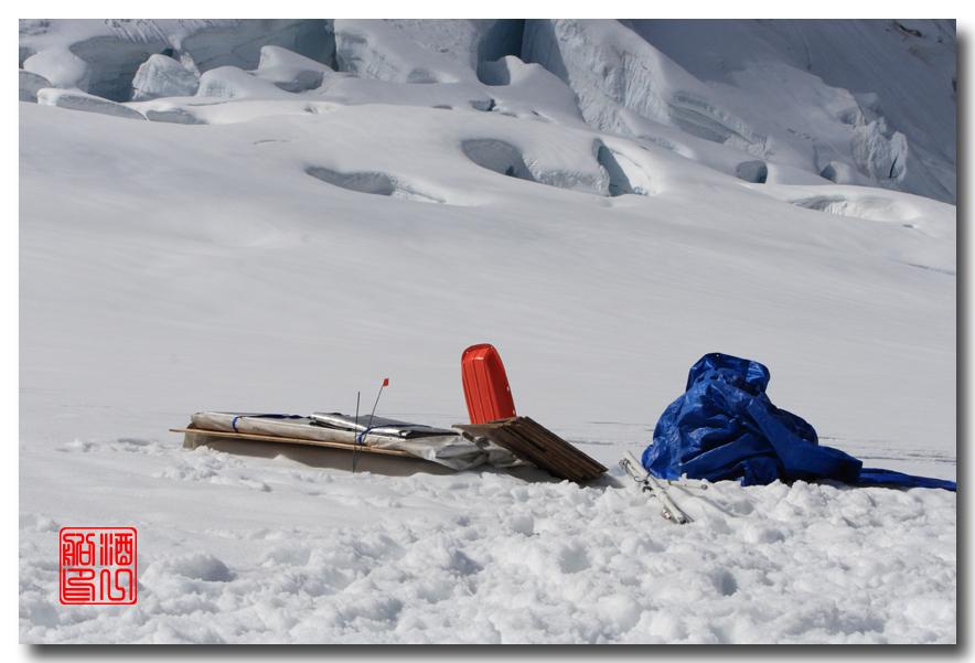 《原创摄影》:雪域飞天丹那力(2): 梦中的阿拉斯加之十八_图2-4