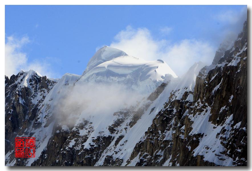 《原创摄影》:雪域飞天丹那力(2): 梦中的阿拉斯加之十八_图2-6