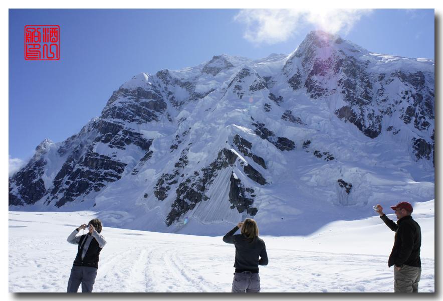 《原创摄影》:雪域飞天丹那力(2): 梦中的阿拉斯加之十八_图2-9