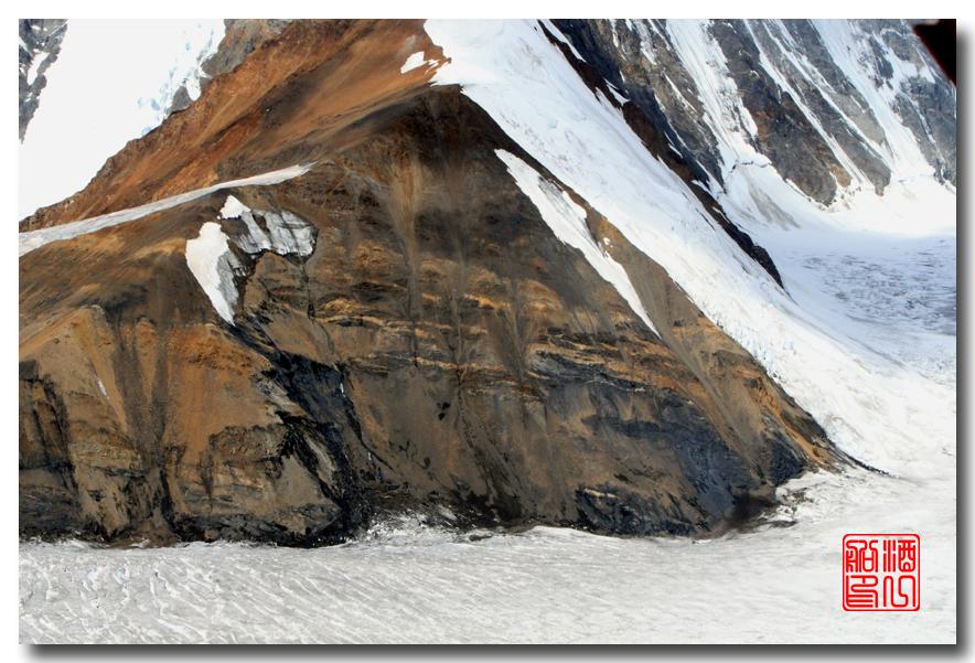 《原创摄影》:雪域飞天丹那力(2): 梦中的阿拉斯加之十八_图2-11