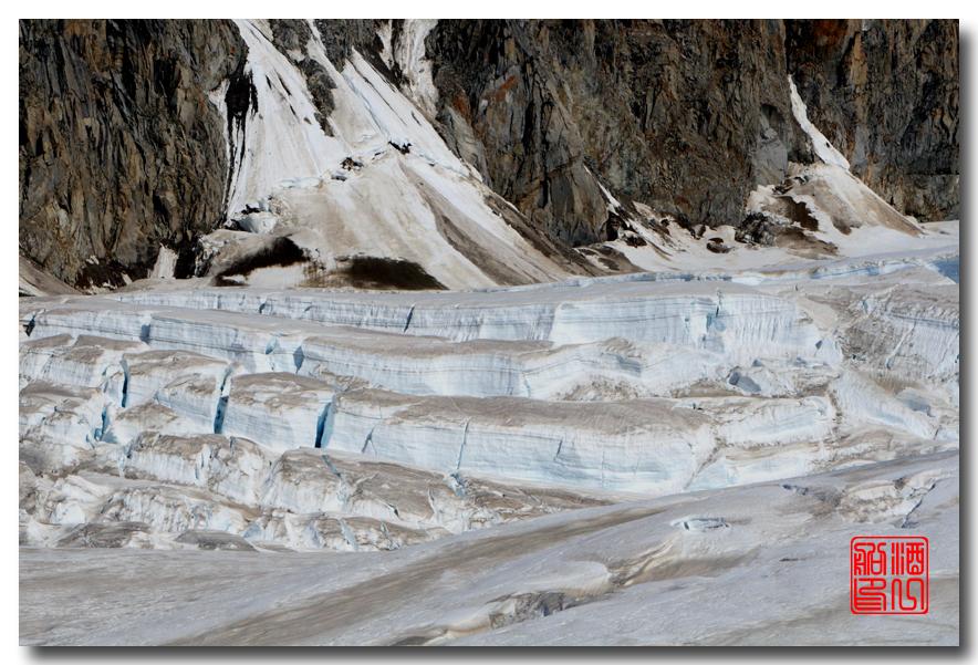 《原创摄影》:雪域飞天丹那力(2): 梦中的阿拉斯加之十八_图2-13