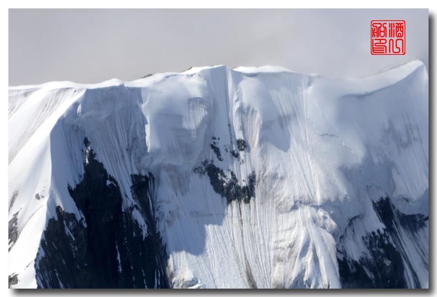 《原创摄影》:雪域飞天丹那力(2): 梦中的阿拉斯加之十八_图2-15