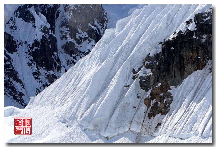 《原创摄影》:雪域飞天丹那力(2): 梦中的阿拉斯加之十八_图2-16
