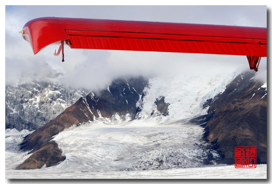 《原创摄影》:雪域飞天丹那力(2): 梦中的阿拉斯加之十八_图2-17