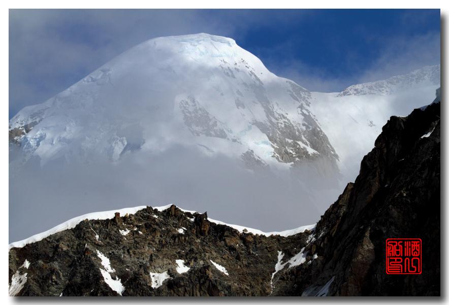 《原创摄影》:雪域飞天丹那力(2): 梦中的阿拉斯加之十八_图2-19