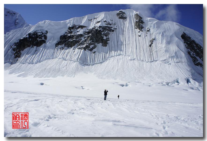 《原创摄影》:雪域飞天丹那力(2): 梦中的阿拉斯加之十八_图2-22