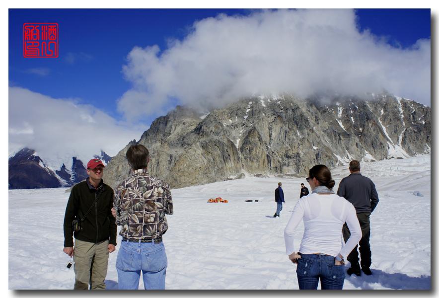 《原创摄影》:雪域飞天丹那力(2): 梦中的阿拉斯加之十八_图2-24