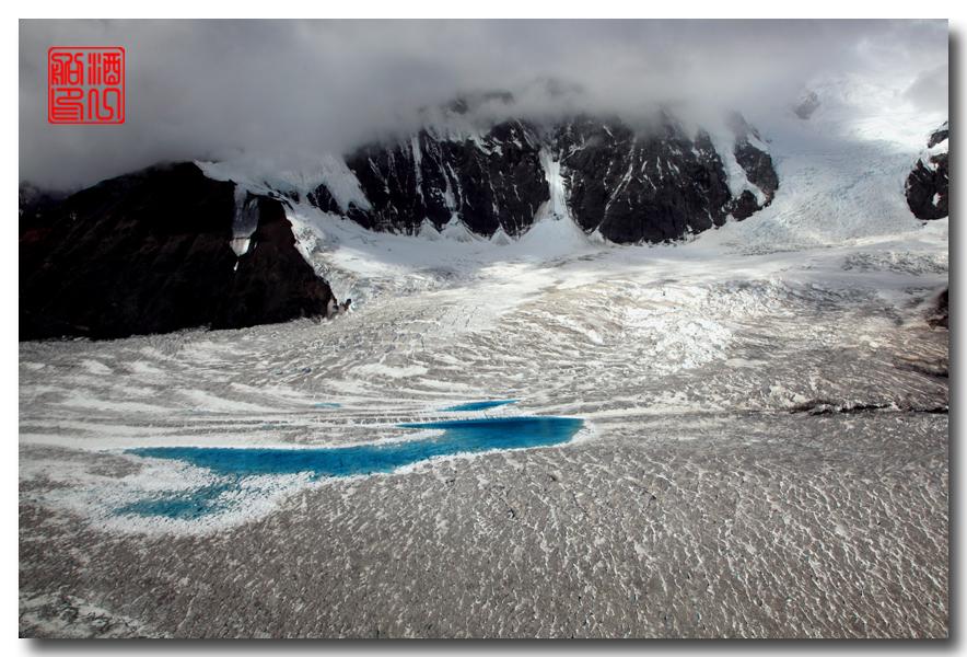 《原创摄影》:雪域飞天丹那力(2): 梦中的阿拉斯加之十八_图2-29