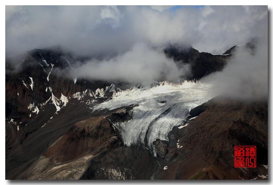 《原创摄影》:雪域飞天丹那力(2): 梦中的阿拉斯加之十八_图2-30