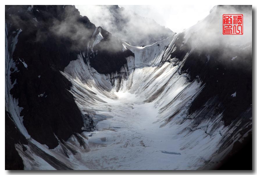 《原创摄影》:雪域飞天丹那力(2): 梦中的阿拉斯加之十八_图2-32