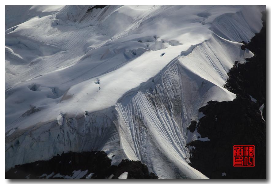 《原创摄影》:雪域飞天丹那力(2): 梦中的阿拉斯加之十八_图2-33