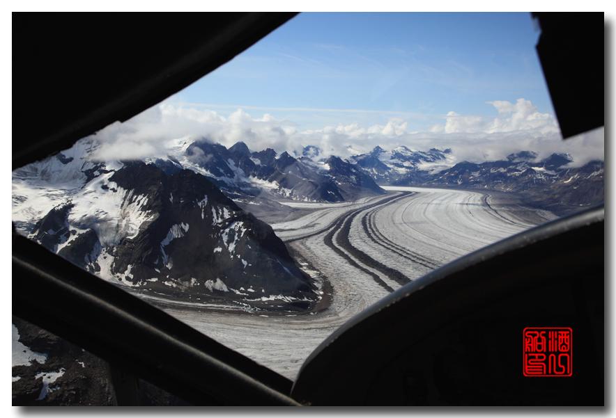 《原创摄影》:雪域飞天丹那力(2): 梦中的阿拉斯加之十八_图2-36