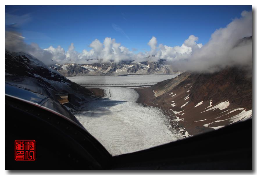《原创摄影》:雪域飞天丹那力(2): 梦中的阿拉斯加之十八_图2-35
