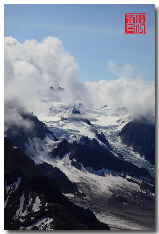 《原创摄影》:雪域飞天丹那力(2): 梦中的阿拉斯加之十八_图2-37