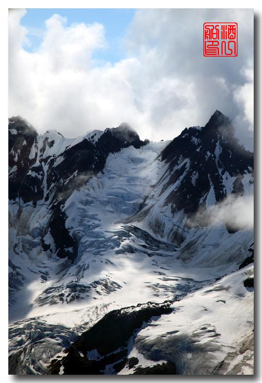 《原创摄影》:雪域飞天丹那力(2): 梦中的阿拉斯加之十八_图2-38