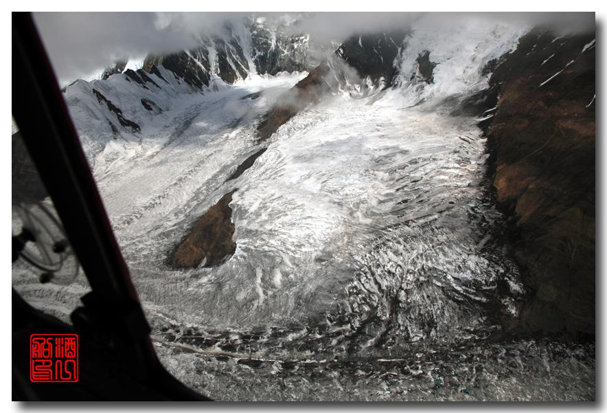 《原创摄影》:雪域飞天丹那力(2): 梦中的阿拉斯加之十八_图2-39