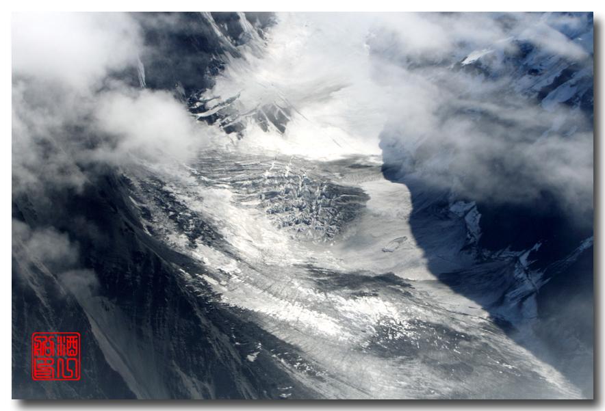《原创摄影》:雪域飞天丹那力(2): 梦中的阿拉斯加之十八_图2-40