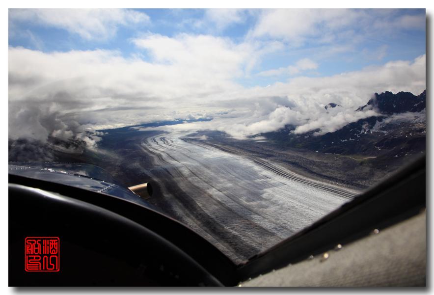 《原创摄影》:雪域飞天丹那力(2): 梦中的阿拉斯加之十八_图2-42