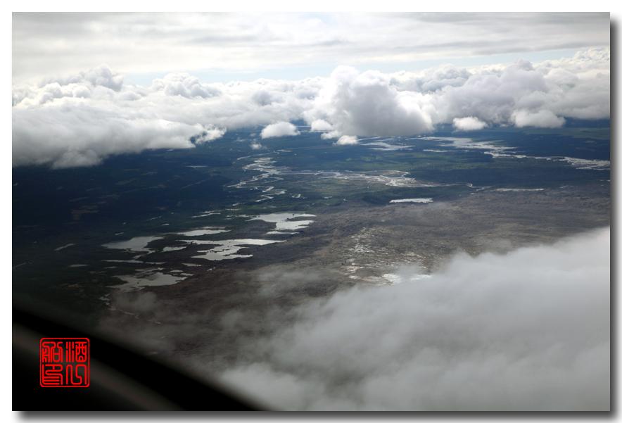 《原创摄影》:雪域飞天丹那力(2): 梦中的阿拉斯加之十八_图2-45