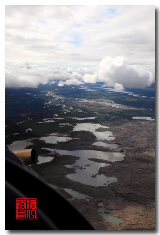 《原创摄影》:雪域飞天丹那力(2): 梦中的阿拉斯加之十八_图2-46