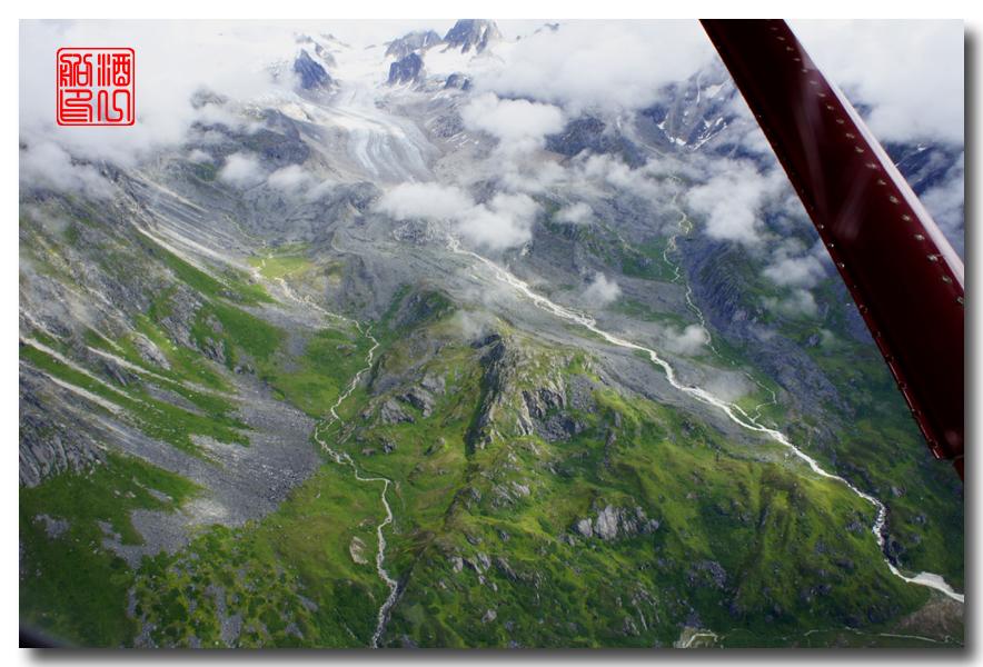 《原创摄影》:雪域飞天丹那力(2): 梦中的阿拉斯加之十八_图2-47