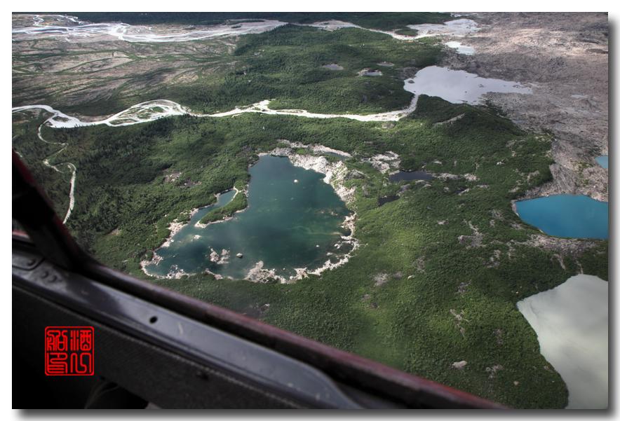 《原创摄影》:雪域飞天丹那力(2): 梦中的阿拉斯加之十八_图2-49