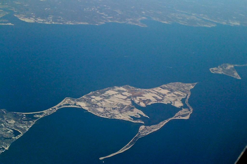 美麗的最高境界-自然, 長島Orient東方鎮_图1-1