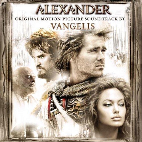 气吞山河的磅礴史诗音乐大碟《Alexander》[文原创]_图1-2