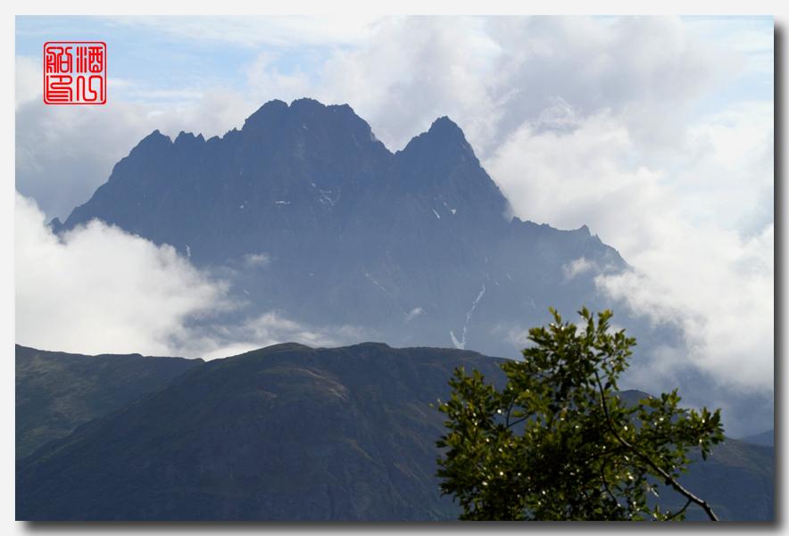 《原创摄影》:观景公路,景观如画:梦中的阿拉斯加之十九 ... ... ... ..._图1-7