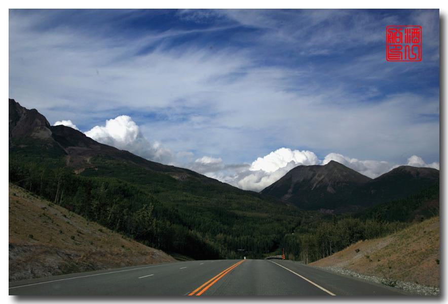 《原创摄影》:观景公路,景观如画:梦中的阿拉斯加之十九 ... ... ... ..._图1-13