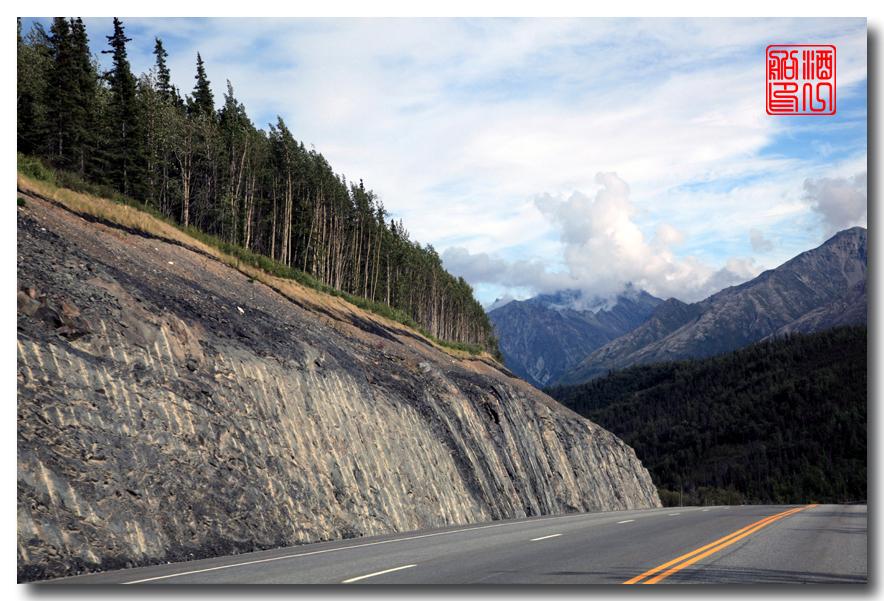 《原创摄影》:观景公路,景观如画:梦中的阿拉斯加之十九 ... ... ... ..._图1-16