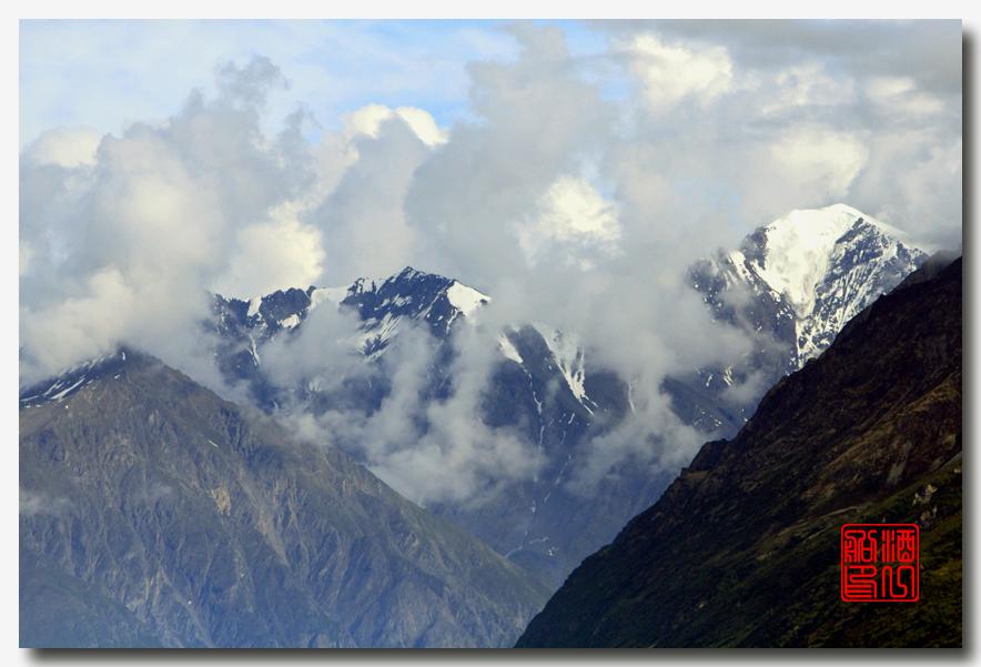 《原创摄影》:观景公路,景观如画:梦中的阿拉斯加之十九 ... ... ... ..._图1-19