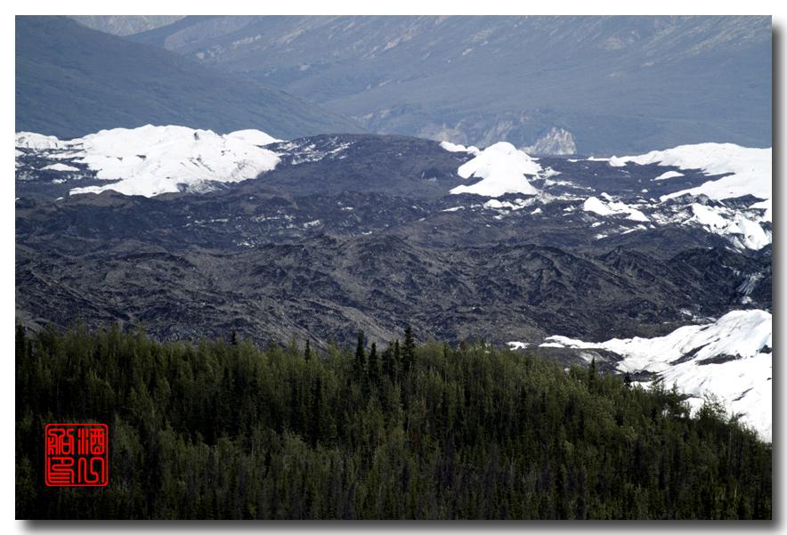 《原创摄影》:观景公路,景观如画:梦中的阿拉斯加之十九 ... ... ... ..._图1-28