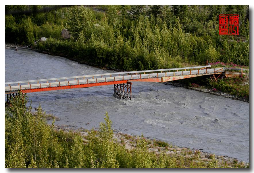 《原创摄影》:观景公路,景观如画:梦中的阿拉斯加之十九 ... ... ... ..._图1-32