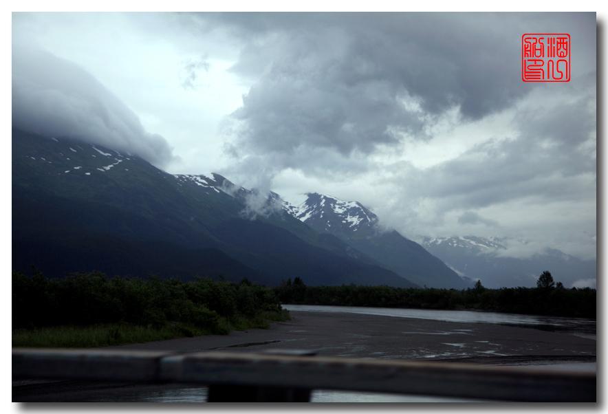 《原创摄影》:观景公路,景观如画:梦中的阿拉斯加之十九 ... ... ... ..._图1-36