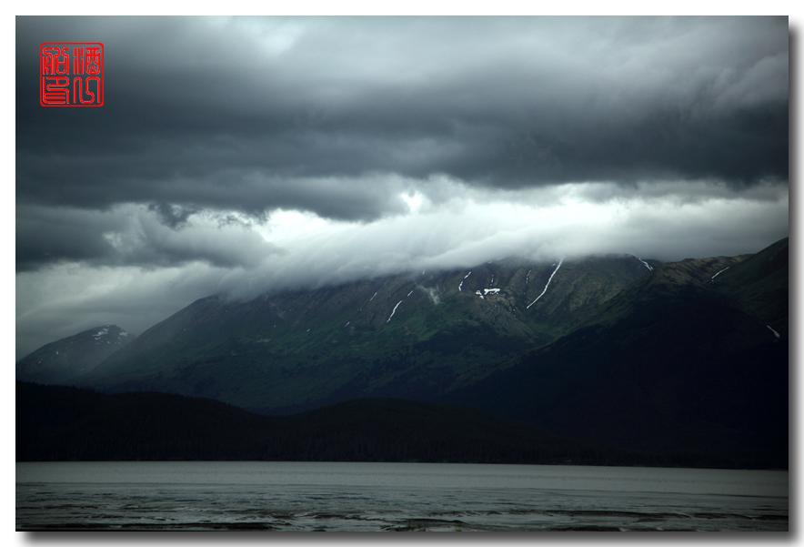 《原创摄影》:观景公路,景观如画:梦中的阿拉斯加之十九 ... ... ... ..._图1-37