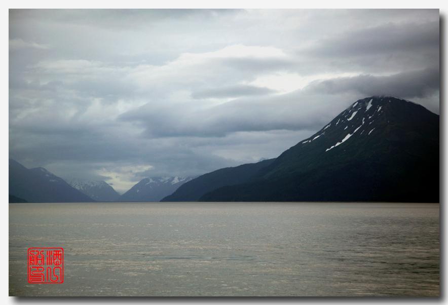 《原创摄影》:观景公路,景观如画:梦中的阿拉斯加之十九 ... ... ... ..._图1-38