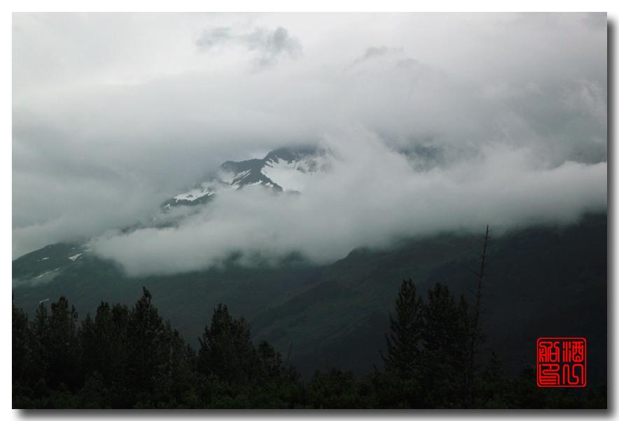 《原创摄影》:观景公路,景观如画:梦中的阿拉斯加之十九 ... ... ... ..._图1-39