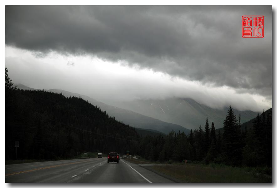 《原创摄影》:观景公路,景观如画:梦中的阿拉斯加之十九 ... ... ... ..._图1-40