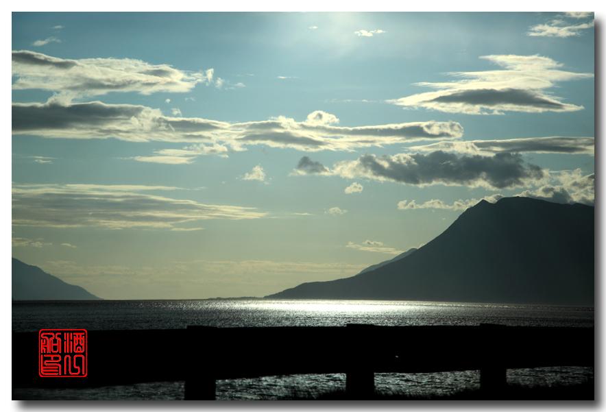 《原创摄影》:观景公路,景观如画:梦中的阿拉斯加之十九 ... ... ... ..._图1-57