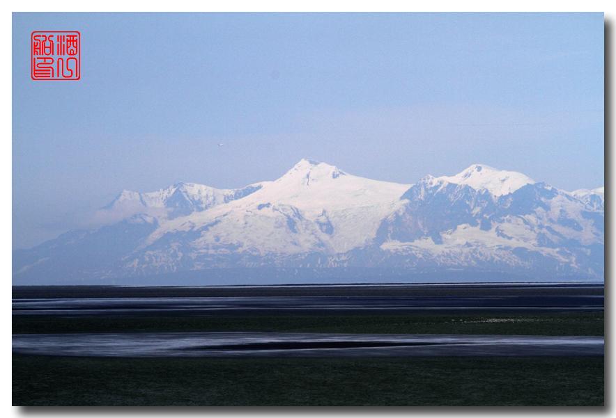 《原创摄影》:观景公路,景观如画:梦中的阿拉斯加之十九 ... ... ... ..._图1-60
