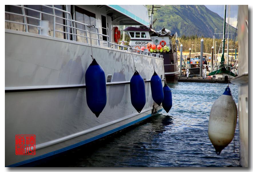 《原创摄影》:海钓小镇西沃德:梦中的阿拉斯加之二十_图1-8