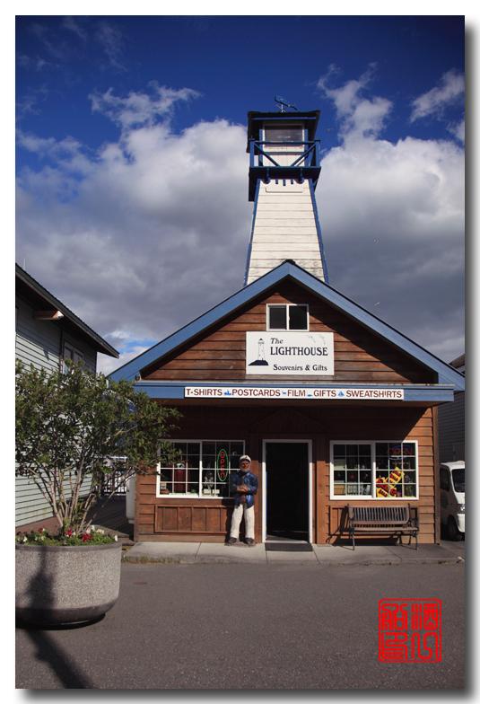 《原创摄影》:海钓小镇西沃德:梦中的阿拉斯加之二十_图1-22