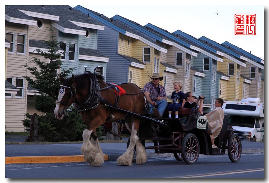 《原创摄影》:海钓小镇西沃德:梦中的阿拉斯加之二十_图1-25
