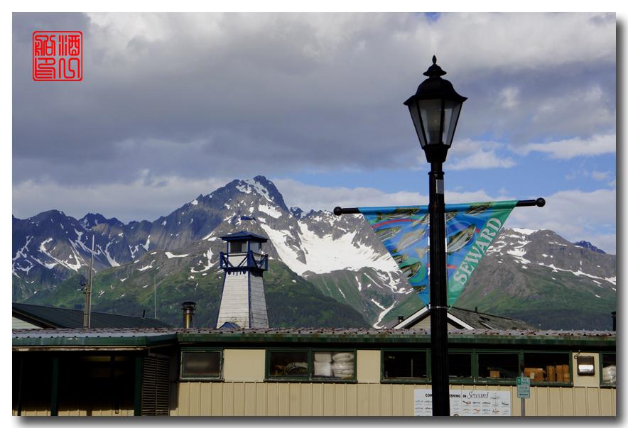 《原创摄影》:海钓小镇西沃德:梦中的阿拉斯加之二十_图1-26