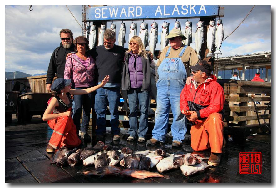 《原创摄影》:海钓小镇西沃德:梦中的阿拉斯加之二十_图1-32