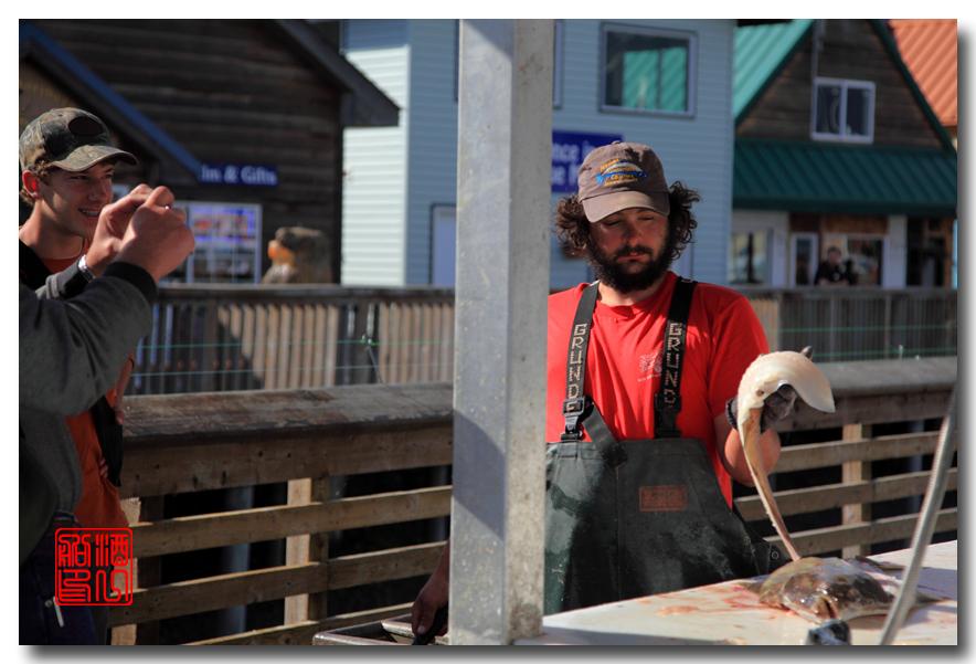 《原创摄影》:海钓小镇西沃德:梦中的阿拉斯加之二十_图1-40